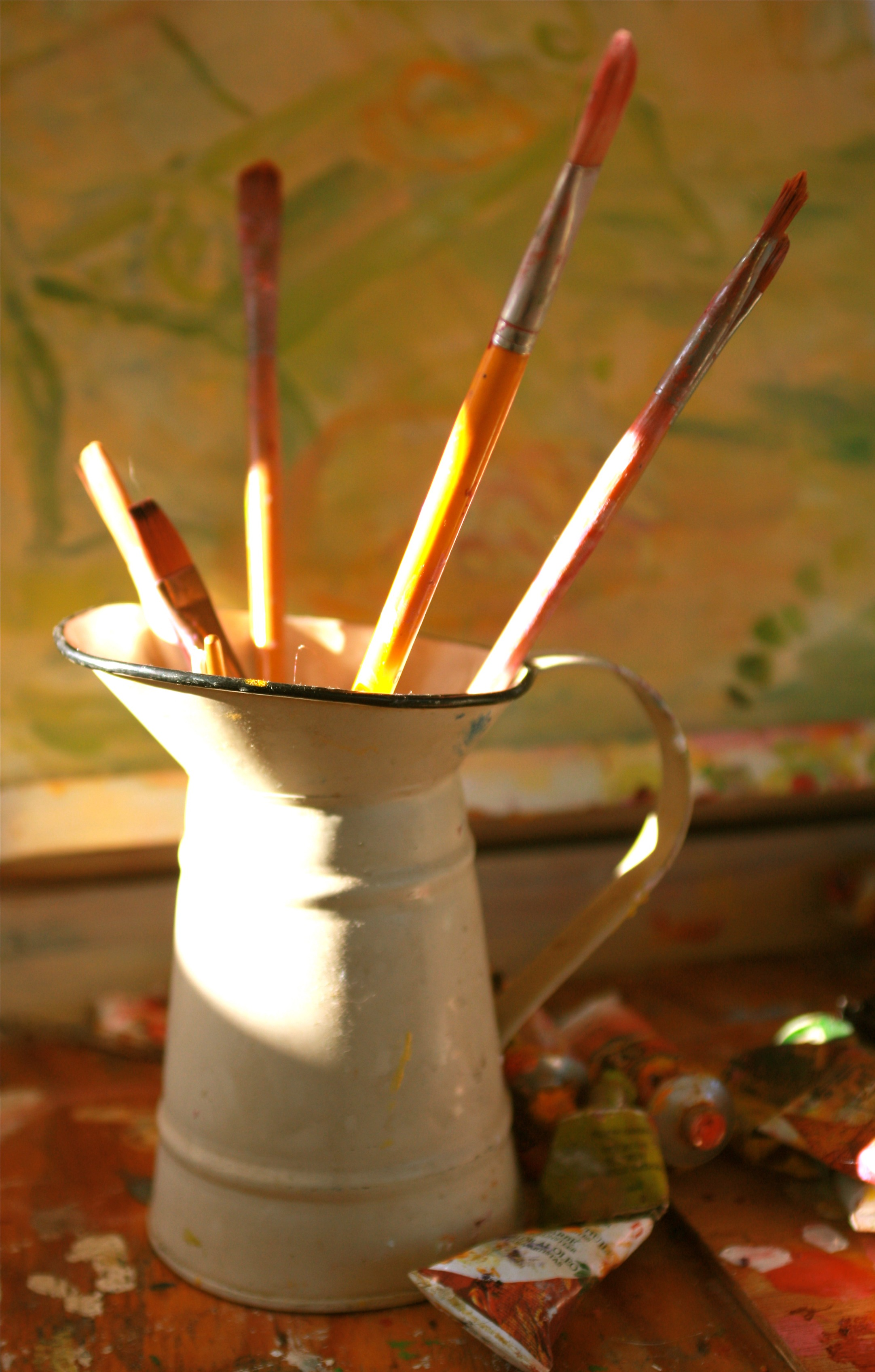 pic of my paint brushes.jpg
