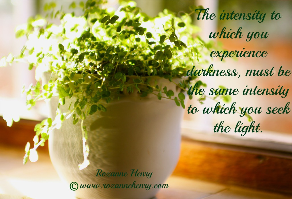 quote about light proper